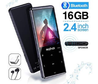Mp3 bluetooth 16Gb