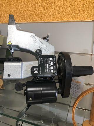 Máquina Coser Sacos