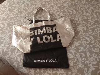 bolsa Bimba y Lola