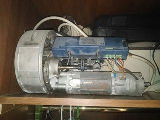 motor de persiana