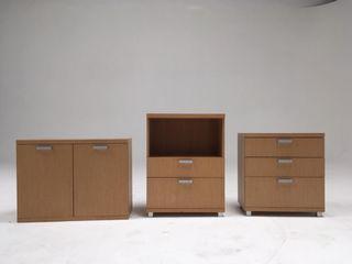 Muebles de madera de haya