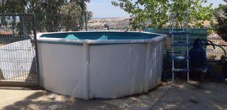 piscina 3.66