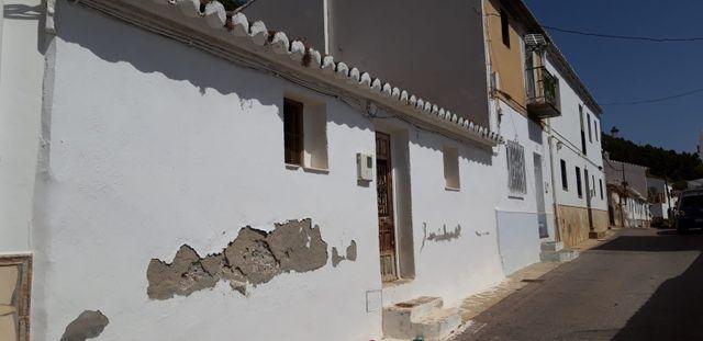 Casa en venta (Alcaucín, Málaga)