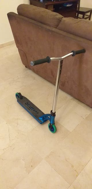 scooter frestyle