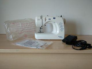 Màquina de cosir Máquina de coser