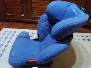 Silla infantil de coche Bebe Confort Ferofix