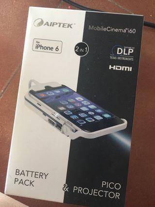 e2e9640c118 Proyector iphone de segunda mano en WALLAPOP