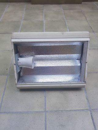 lámpara DNAT 600