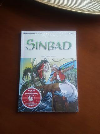 Sinbad Dominoes starter