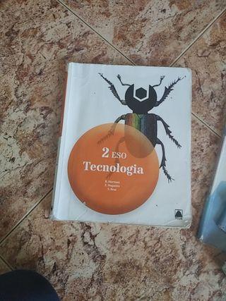libros de 2nd Eso