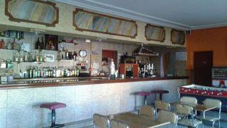 Bar con vivienda,local,casa