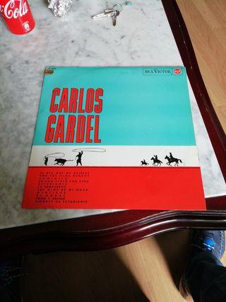 CARLOS GARDEL. SU MAJESTAD... EL TANGO