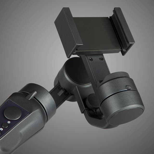Estabilizador Video teléfono Gimbal foto Selfie