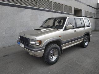 opel 3.1 turbo diesel