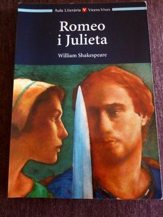 Romeo i julieta/ Historia de una gaviota y del gat