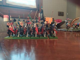 Bretonianos Warhammer