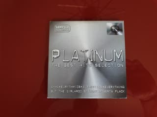 PLATINUM THE BEST HITS SELECTION