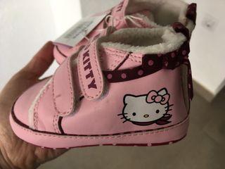 45069642 Zapatos bebé de segunda mano en Huelva en WALLAPOP