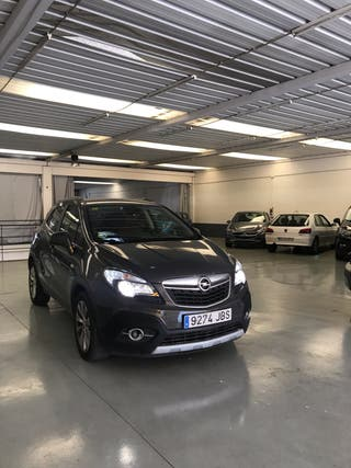 Opel Mokka OFERTA