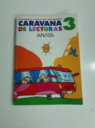 Caravana de lecturas 3