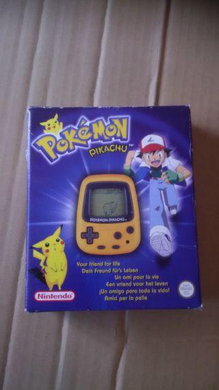 Pokemon pikachu Tamagotchi *nueva*