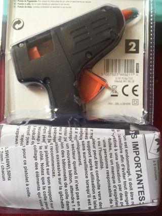 Glue gun brand new