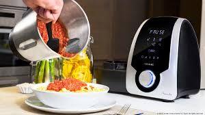 Robot de Cocina Mambo