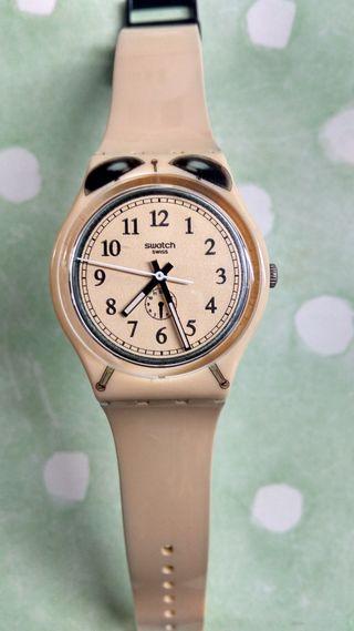 Segunda Mano En Oviedo Wallapop Reloj Swatch De jLqzGSMVpU
