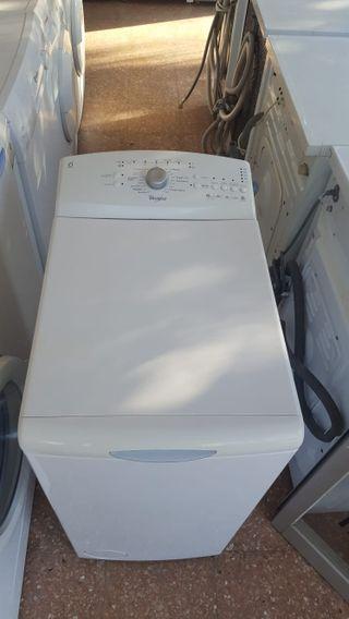 lavadora whirlpool 6kg