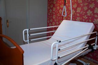 Cama ortopédica ALZEIS