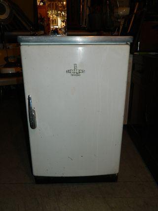Pequeño frigorífico