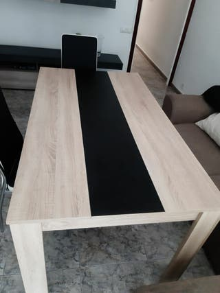 mesa de comedor NUEVA