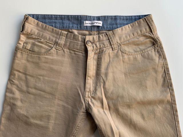 Pantalón pescador CEDAR WOOD STATE T.30