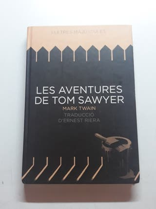LES AVENTURES DE TOM SAWYER (Mark Twain)