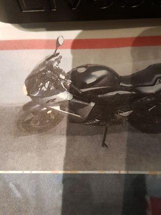 Yamaha 49 tzr