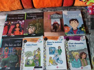 Lectura en francés