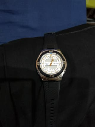 reloj Casio usado