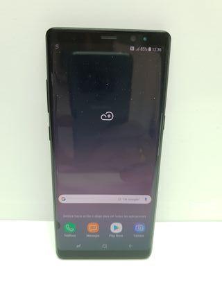 Samsung Galaxy Note 8 leve defecto