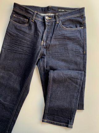Pantalón vaquero ONLY & SONS talla 28-30