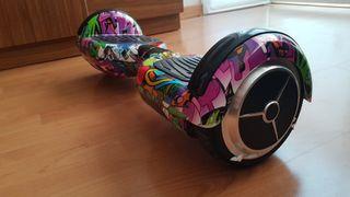 Hoverboard i6 multicolor