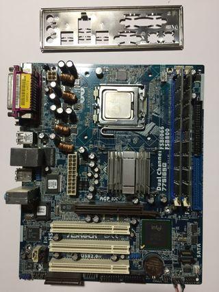 ASROCK 775i65G LGA 775