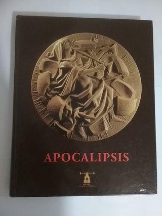 Medallas - Apocalipsis - Fernando Jesús