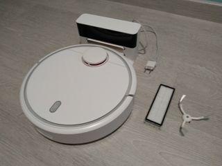 xiaomi vacuum 1 aspirador roomba robot limpiador