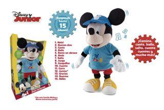 Mi Amigo Mickey Interactivo Disney