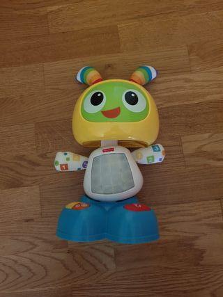 Fisher-Price Robot Robi