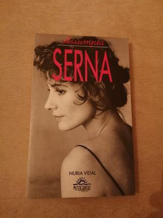 ASSUMPTA SERNA de Nuria Vidal.