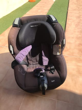 Silla de coche bebé confort grupo 0 a 2