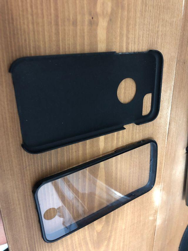 Funda iphone 8