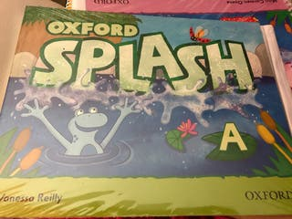 Splash Oxford A