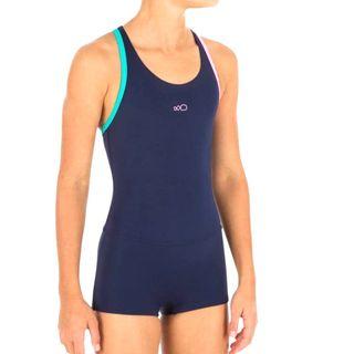 Bañador natación DECATHLON, t. 8